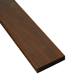 1x4 One Sided Pregrooved Ipe Decking