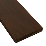 5/4x6 One-Sided Pregrooved Ipe Decking